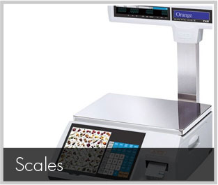 Apex Business Machines - Scales